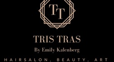 Tris tras by Emily Kalenberg. Hair & Art Salon.