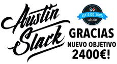 """Austin Slack - """"Act 2"""""""