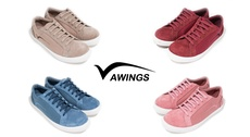 AWINGS Zapatillas Made in Spain aromatizadas