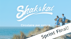 Shak & Kai