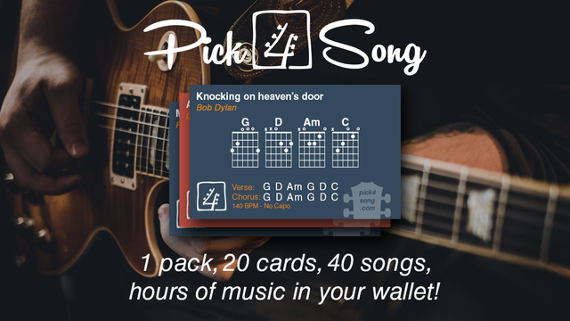 Pick4Song - Ulule