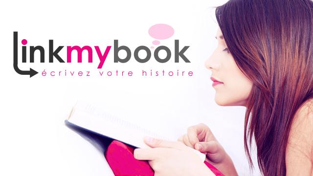 Link my book