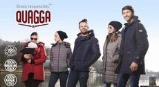 Quagga FW 2018/19 collection