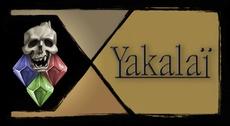 Yakalaï, le jeu de rôle