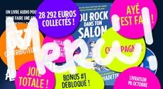 Airnadette : Du rock dans ton salon !