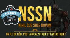 NSSN : Nihil Sub Sole Novum