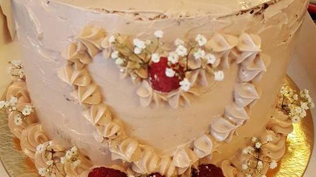 Cake Design Salon De The Cours De Pate A Sucre Ulule