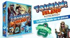 Tsunami Island Battle Royale™