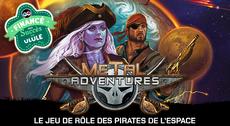 Metal Adventures - édition augmentée anniversaire