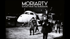 Moriarty - 10 years of touring