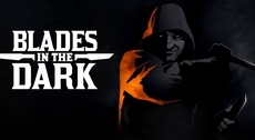Blades in the Dark, un jeu de rôle de John Harper