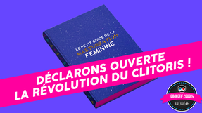 Le Petit Guide de la Masturbation Féminine