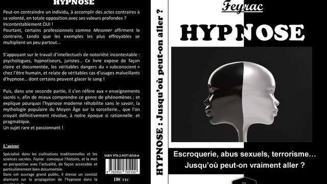 escroquerie hypnose