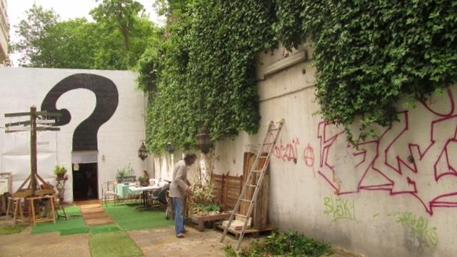 jardin potager vertical ulule. Black Bedroom Furniture Sets. Home Design Ideas