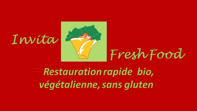 Soutenez l 39 agrandissement d 39 invita fresh food sur ulule for Agrandissement maison 12m2