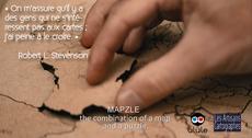 Mapzle