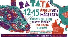 Ratatà Festival 2018