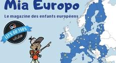 Mia Europo