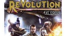 Revolution D100 Hardcover Edition