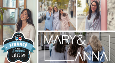 Mary & Anna - The Mary Shirt