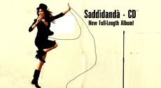 Saddìdandà - CD