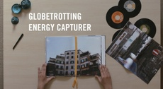 Globetrotting Energy Capturer