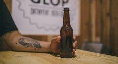 GlopBeer Brewery