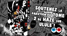 HAZE - Volume 2