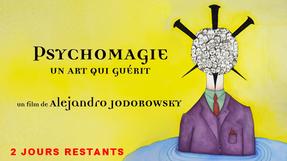 Psychomagic, an art that heals