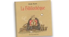 """La Bibliothèque"""