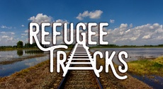 Refugee Tracks - Binari di confine