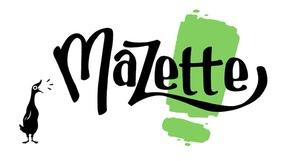 Mazette !