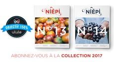 Niépi magazine Saison 4 / collection 2017