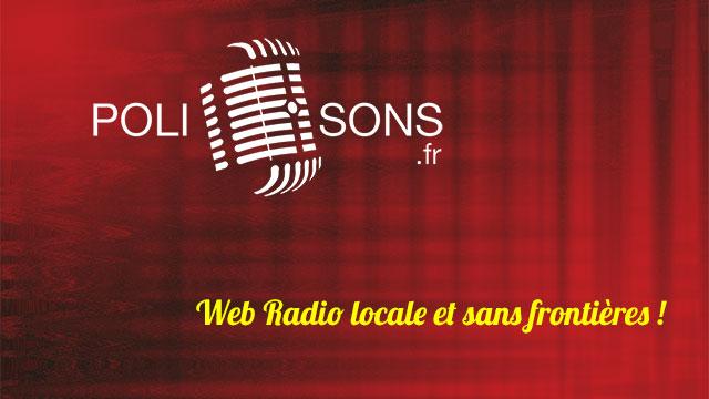 Web radio poli en danger ulule - Radio car poli ...