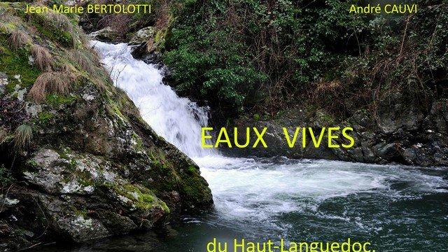 Eaux Vives du Haut-Languedoc