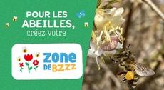 Créons des Zones de BZZZ #BeeHappy