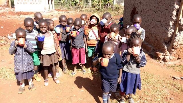 ORRECC school for orphans and poor children - Ulule