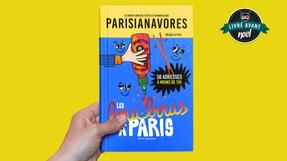 Guide des bouibouis à Paris