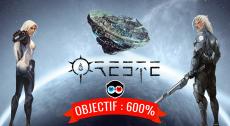 - ORESTE -