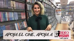 Video Instan Café - Cinema
