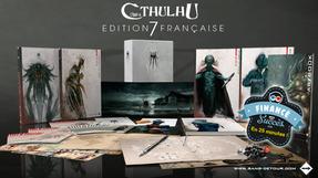 L'Appel de Cthulhu, 7e édition française