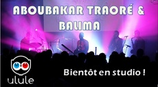 Aboubakar Traoré & Balima