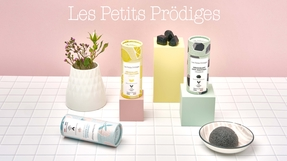 Déodorants 100% Naturels & Biodégradables