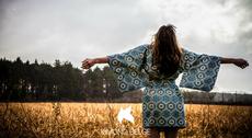 Kimono Belge