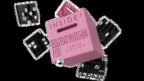 INSIDE3 Code Rose