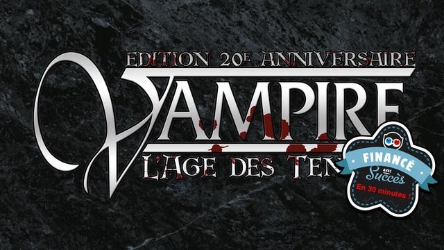 Vampire LAge Des Tenebres