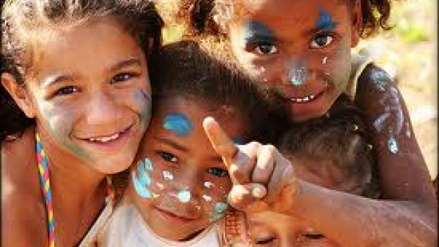 We Are Little Stars: Favelas Au Brésil