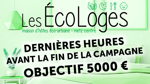 Les Ecologes Metz Ulule