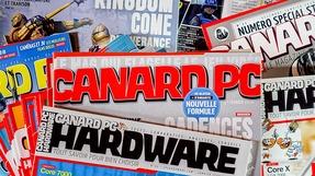 Sauvez Canard PC !