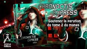 Chronoctis Express - tome 2